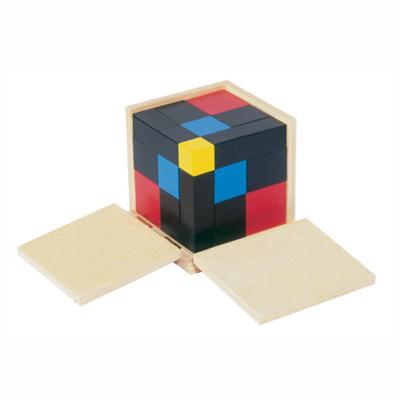 cubo del trimonio