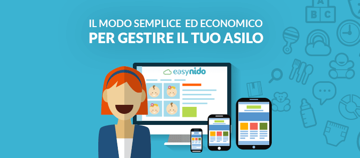 Vivo Montessori e Easy Nido!