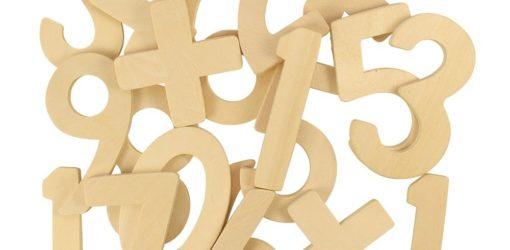 numeri_in_legno