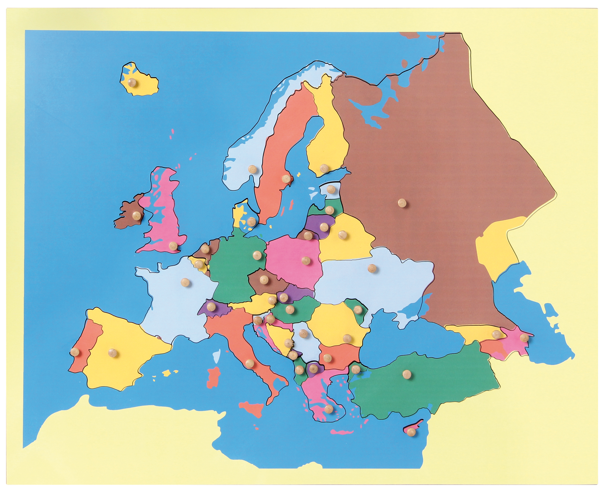 incastro europa vivo montessori