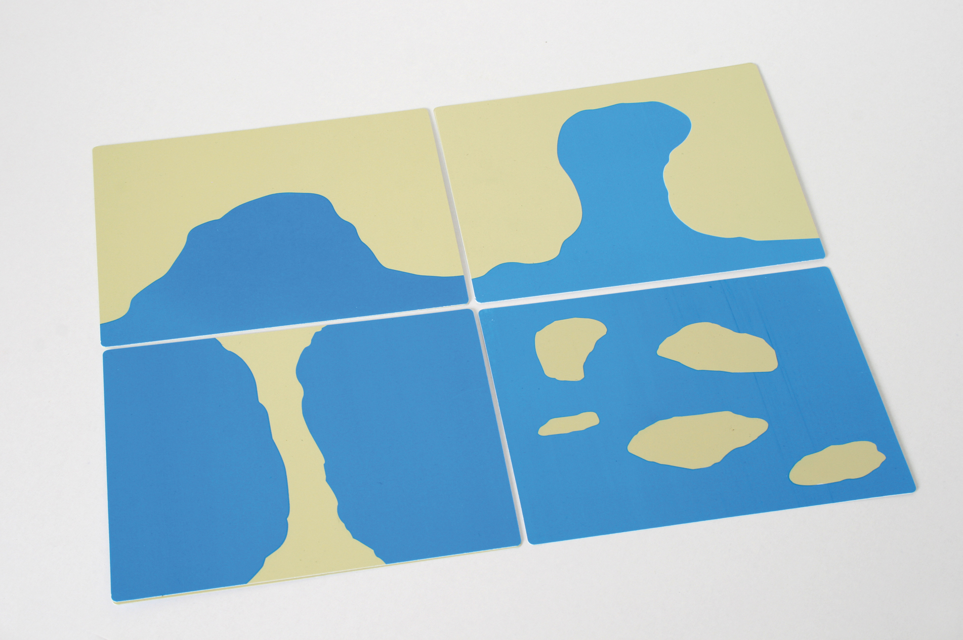 cartine paese-acqua vivo montessori