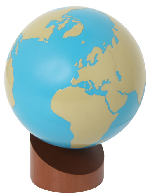 globo acqua 2